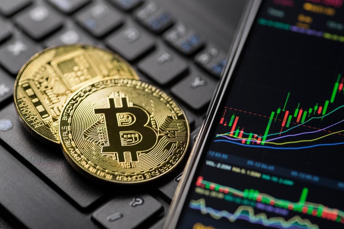 Le bitcoin atteint 60 000 $ et son prix s'envole de 24 % en une semaine - Mon Livret