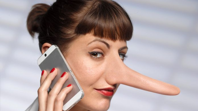 ScamNose 696x392 - The Psychology of the Scam | My booklet
