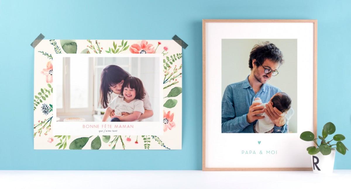 livre photo fête des mères