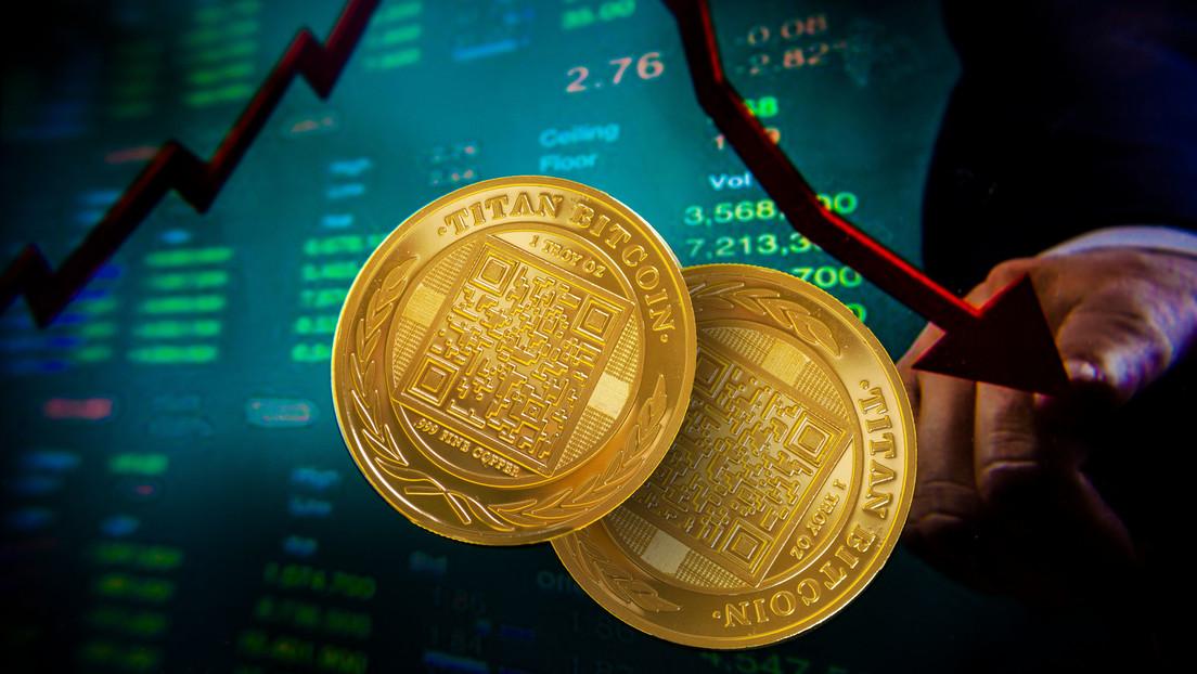 Le milliardaire américain Mark Cuban a subi des pertes après que la crypto-monnaie Titan a plongé de 52 dollars à zéro en moins de 24 heures, selon les données de CoinMarketCap. Le propriétaire du club Dallas Mavericks de la NBA, qui était l'un des fourni